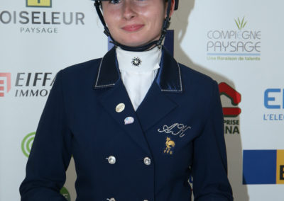 615 : VENISE DE MASSA : JUGLARET Mathilde