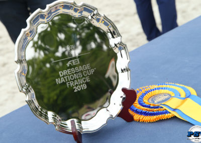 FEI DRESSAGE NATIONS CUP