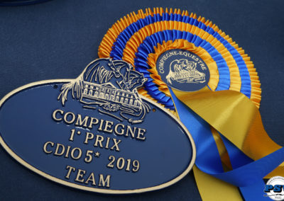 CDIO5 FEI DRESSAGE NATIONS CUP