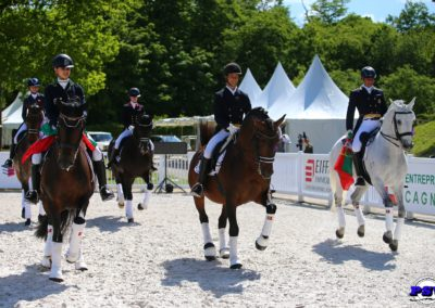 02 : FEI NATIONS CUP : PORTUGAL