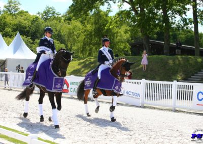 01 : FEI NATIONS CUP : SUEDE SWENDEN